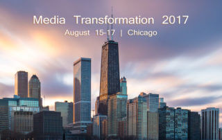 iPublish attends LMA Media Transformation Conference