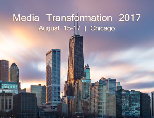 Visit us at LMA's Media Transformation Conference