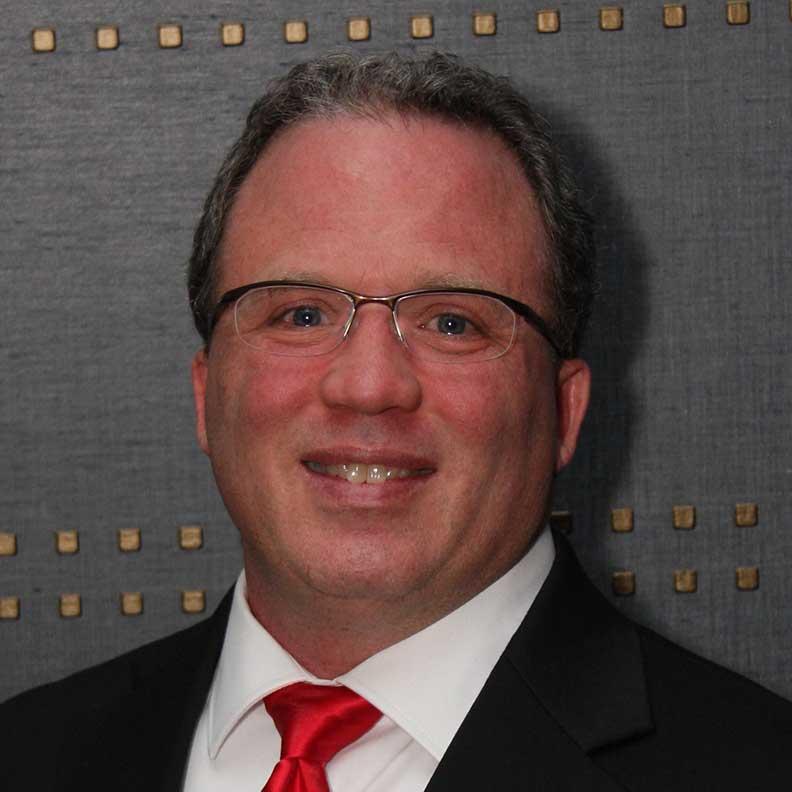 James Allen Senior Sales Engineer