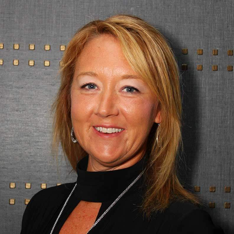 Lori Hotaling - Project Manager
