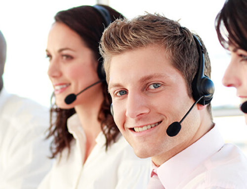 Can Call Center Reps Improve The Customer Experience And ROI?