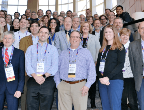 Thoughts from NAC 2019