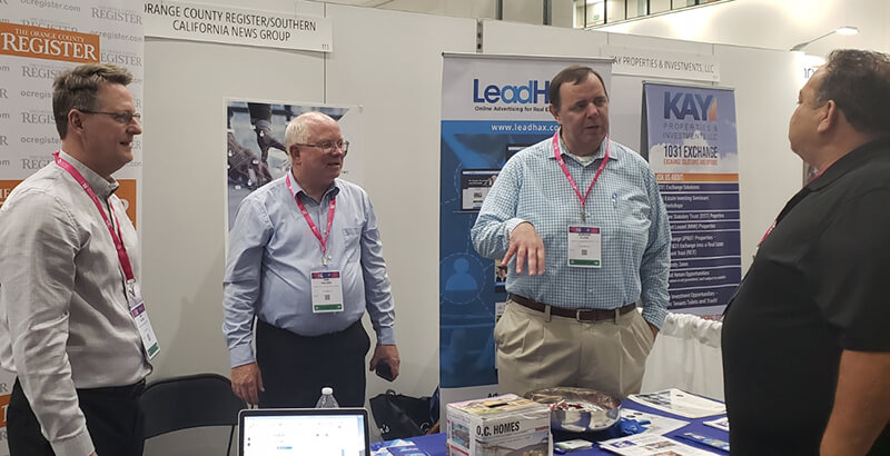 leadhax ipublish realtor solution