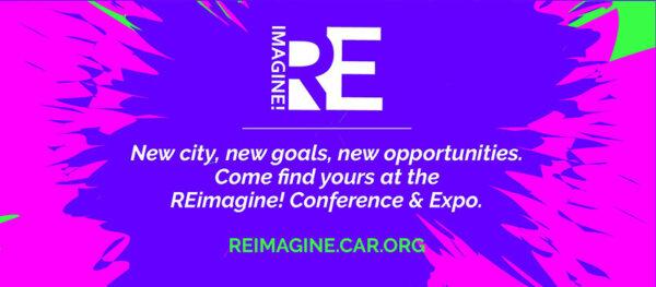 California realtor conference