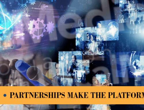 Find Out How Partnerships Make The Platform Recap